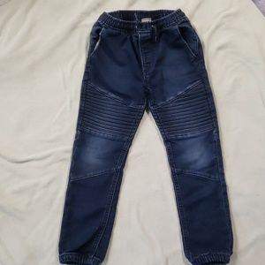 Gap kids jogger jeans